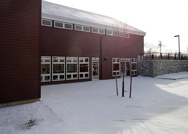 EAC Montessori School Addition 4