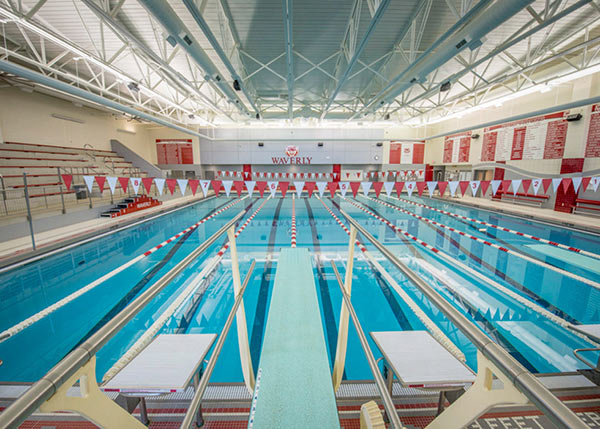 K12 Natatorium Waverly 1