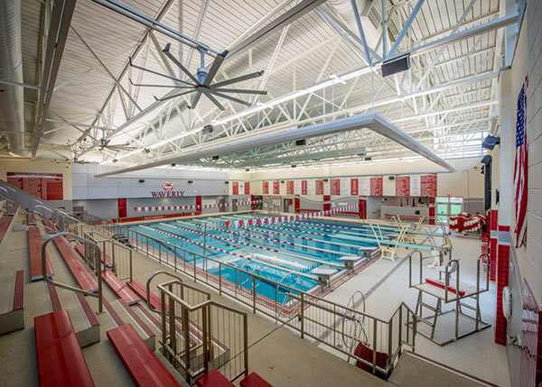 K12 Natatorium Waverly 2