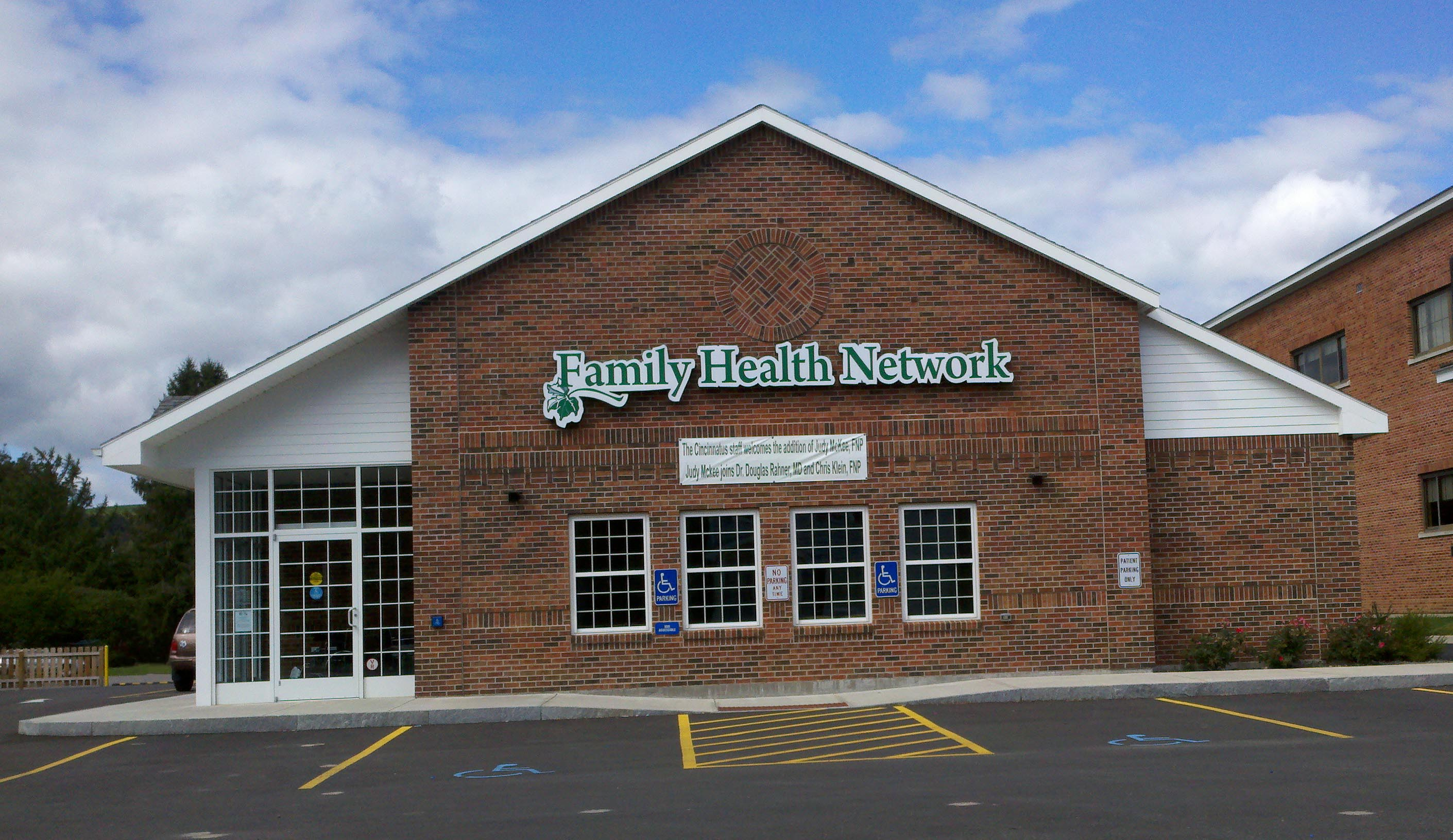 Family Health Network